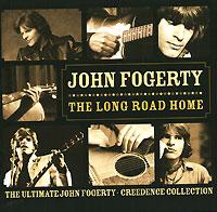 лучшая цена Джон Фогерти John Fogerty. The Long Road Home