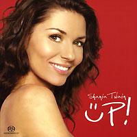 Шания Твэйн Shania Twain. Up!
