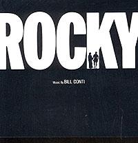 Rocky. Original Soundtrack quadrophenia original soundtrack