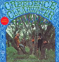 Creedence Clearwater Revival Creedence Clearwater Revival. Creedence Clearwater Revival creedence clearwater revival creedence clearwater revival the complete studio albums 7 lp 180 gr