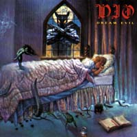 Dio Dio. Dream Evil dream evil dream evil the book of heavy metal lp cd