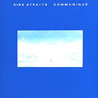 Dire Straits Dire Straits. Communique dire straits dire straits lp