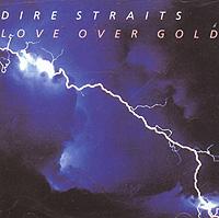 Dire Straits Dire Straits. Love Over Gold dire straits dire straits lp