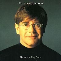 Элтон Джон Elton John. Made In England