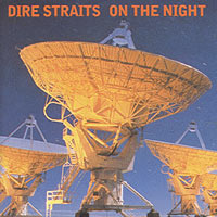 Dire Straits Dire Straits. On The Night dire straits dire straits lp