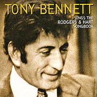 Тони Беннетт Tony Bennett. Sings The Rodgers & Hart Songbook tony bennett the platinum anthology