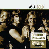 Asia Asia. Gold. Definitive Collection (2 CD) sublime sublime gold definitive collection 2 cd