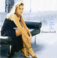 Дайана Кролл Diana Krall. The Look Of Love дайана кролл diana krall the look of love