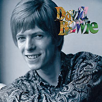 Дэвид Боуи David Bowie. The Deram Anthology дэвид боуи david bowie the document cd dvd