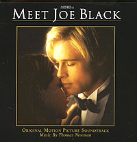 Meet Joe Black. Original Motion Picture Soundtrack футболка wearcraft premium slim fit printio постапокалиптический