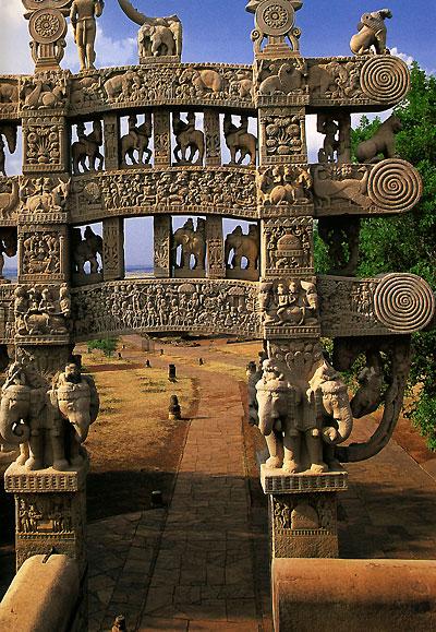 Древняя Индия. От возникновения до XIII века. Марилия Альбанезе