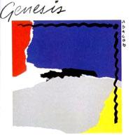 Genesis Genesis. Abacab часы nixon genesis leather white saddle