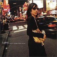 лучшая цена PJ Harvey PJ Harvey. Stories From The City, Stories From The Sea