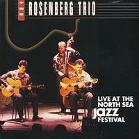 The Rosenberg Trio The Rosenberg Trio. Live At The North Sea Jazz Festival '92 sandpiper crumb i little sea man white p 28 height 86 92 cm 4090464