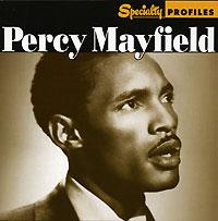 Перси Мейфилд Specialty Profiles. Percy Mayfield curtis mayfield curtis mayfield keep on keeping on curtis mayfield studio albums 1970 1974 4 lp 180 gr