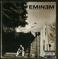 Eminem Eminem. The Marshall Mathers LP поло print bar eminem vector