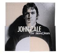 Джон Кейл John Cale. The Island Years (2 CD) джон кейл john cale conflict