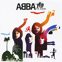 ABBA ABBA. The Album abba abba oro grandes exitos