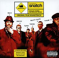 Snatch. Original Film Soundtrack quadrophenia original soundtrack