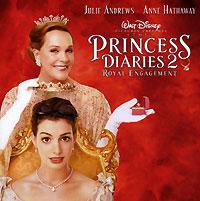 The Princess Diaries 2 Royal Engagement. Original Soundtrack the princess diaries 2 elementary level