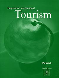 English for International: Tourism: Workbook