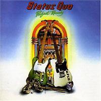 Status Quo Status Quo. Perfect Remedy status quo status quo quo