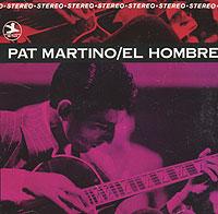 Пэт Мартино Pat Martino. El Hombre цена и фото