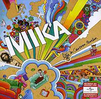 цена на Mika Mika. Life In Cartoon Motion