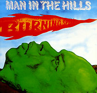 Бернинг Спир Burning Spear. Man In The Hills