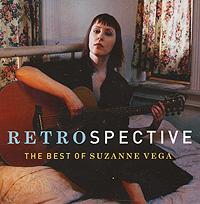 Сьюзанн Вега Suzanne Vega. Retrospective. The Best Of Suzanne Vega недорого
