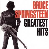 Брюс Спрингстин Bruce Springsteen. Greatest Hits bruce springsteen bruce springsteen greatest hits 2 lp