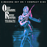 Оззи Осборн Ozzy Osbourne. Randy Rhoads Tribute оззи осборн ozzy osbourne the ultimate sin
