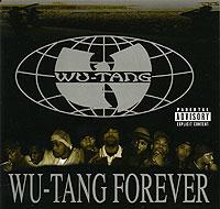 Wu-Tang Clan Wu-Tang Clan. Wu-Tang Forever (2 CD) 500g he shou wu powder black been polygonum multiflorum root 100