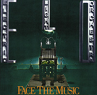 Electric Light Orchestra. Face The Music. Special Edition