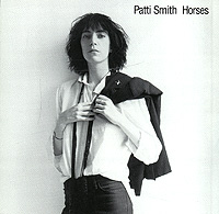Патти Смит Patti Smith. Horses