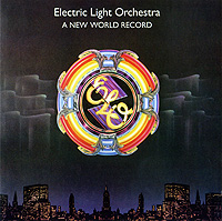 Electric Light Orchestra Electric Light Orchestra. A New World Record. 30th Anniversary Edition