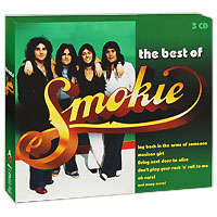 Smokie Smokie. The Best Of (3 CD) михаил плетнев филип лейджер роджер норрингтон джон нельсон сабин мейер best adagios 50 3 cd
