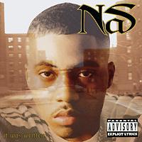 Nas Nas. It Was Written nas для офиса