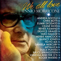 Ennio Morricone. We All Love ennio morricone we all love