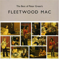 Fleetwood Mac Fleetwood Mac. The Best Of Peter Green's Fleetwood Mac fleetwood mac fleetwood mac hey baby 180 gr