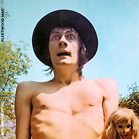Fleetwood Mac Fleetwood Mac. Mr. Wonderful mac demarco hamilton