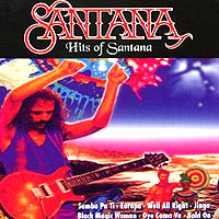 Карлос Сантана Santana. Hits Of Santana карлос сантана santana ultimate santana