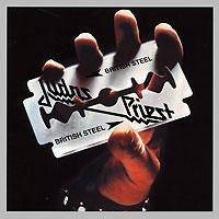 Judas Priest Judas Priest. British Steel judas priest judas priest angel of retribution 2 lp 180 gr