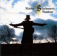 Ричи Блэкмор Ritchie Blackmore's Rainbow. Stranger In Us All виниловая пластинка ritchie blackmores rainbow stranger in us all