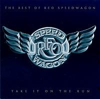 REO Speedwagon REO Speedwagon. Take It On The Run. The Best Of REO Speedwagon nutkin on the run