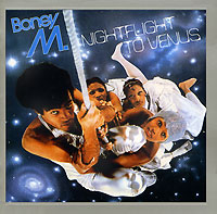 Boney M Boney M. Nightflight To Venus boney m boney m nightflight to venus