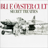Blue Oyster Cult Blue Oyster Cult. Secret Treaties oyster