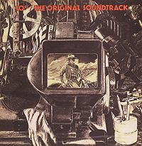 10 CC 10 CC. The Original Soundtrack 10 cc 10 cc meanwhile