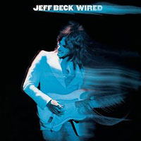Джефф Бек Jeff Beck. Wired все цены