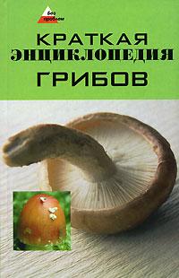 Т. Ю. Суворова Краткая энциклопедия грибов dr oetker пикантфикс для грибов 100 г
